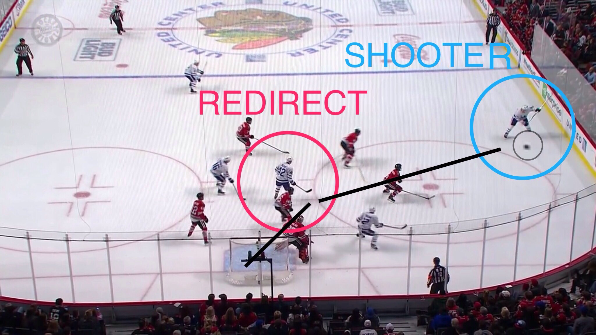 Game 6 vs Toronto | Blackhawks Breakdown